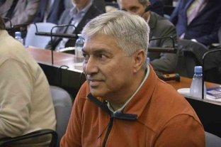 La fiscalía pidió 12 años de prisión para Lázaro Báez por lavado de activos