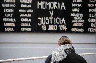 La AMIA conmemorará con un acto virtual los 26 años del atentado