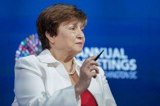 El FMI respaldó la nueva propuesta de renegociación de la deuda argentina -  -