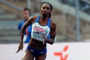 La policía londinense le pide disculpas a una atleta negra por haberla detenido sin motivo