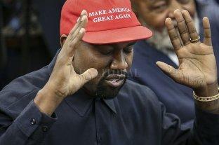 """Kanye West propone una presidencia antivacunas y """"al servicio de Dios"""" para Estados Unidos"""