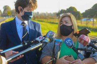 """La defensa de Báez afirmó que al empresario le resulta """"imposible pagar"""" la fianza para salir del penal -  -"""