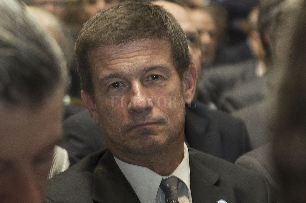 El fiscal Pollicita pidió inhibir bienes en la causa de Vicentin - El juez Ercolini es quien ahora debe decidir sobre el pedido del fiscal. -