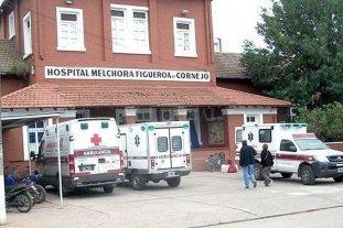 Salta: una brigada de control descubrió a siete personas que viajaban sin permiso en una ambulancia oficial