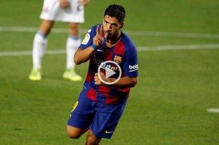 Barcelona ganó y mandó al descenso a Espanyol