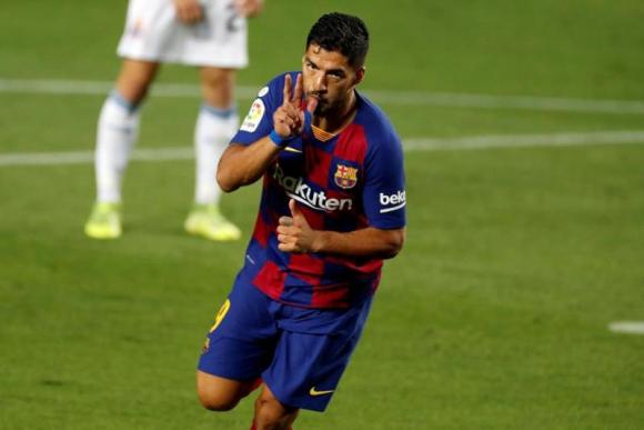 Barcelona anuncia su formación titular para enfrentar el derby ante el Espanyol