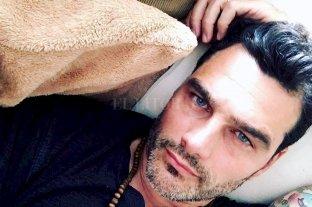 Hernán Drago volvió a convivir con su ex por la cuarentena