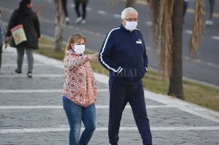 La provincia suma 15 casos de coronavirus, ninguno de la ciudad - La ciudad de Santa Fe sumó un nuevo día sin casos de coronavirus.