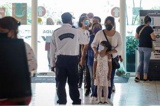 Preocupa el rápido aumento de menores de edad muertos por coronavirus en México