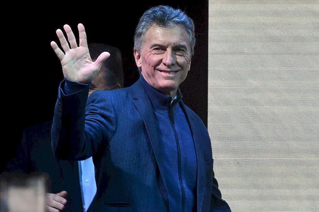 Libertades, coronavirus y ataque al Gobierno de Alberto Fernández — Reapareció Mauricio Macri