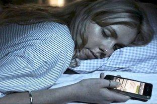 Un nuevo estudio relaciona los trastornos del sueño con la luz artificial