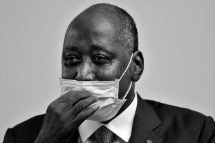 Falleció Amadou Gon Coulibaly, primer ministro de Costa de Marfil