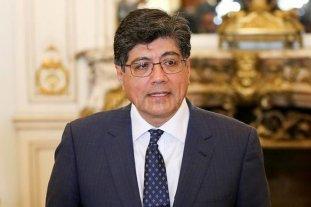 Ecuador: tras la dimisión del vicepresidente, ahora renunció el canciller