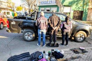 Imputaron a un policía por darle drogas y armas a una banda narco