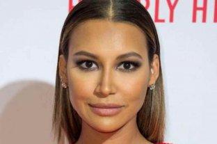 """Buscan a la actriz de """"Glee"""" Naya Rivera tras caer al agua en un lago en Estados Unidos"""