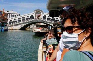 Italia confirmó 5 muertos por coronavirus y 190 contagios diarios