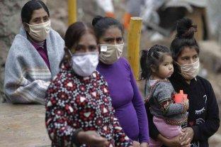 Habrá 45 millones de pobres más en Latinoamérica, aseguró la ONU