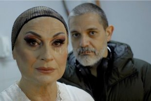 """""""Bernarda es la Patria"""": memorias del submundo - Lemos y Schipani: el cuerpo actoral y el hacedor cinematográfico. -"""