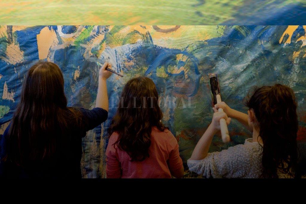 Es un curso virtual de formación profesional, abierto y gratuito, que propone desnaturalizar modos de hacer y pensar en los museos acerca de la niñez. Crédito: Gentileza Cultura Nación