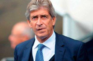 El chileno Pellegrini dirigirá a Real Betis
