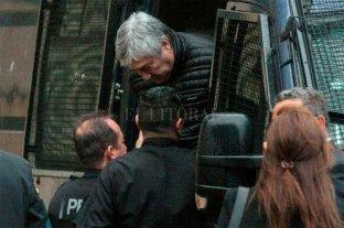 """La defensa de Lázaro Báez insiste: """"La fianza es exorbitante e imposible de pagar"""" -  -"""