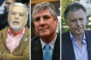 """Presos K"" liberados: la lista completa"