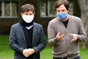 """Consideran que en Buenos Aires se """"acható la curva"""" de contagios -  -"""