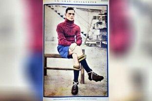 A 95 años de una gira que hizo grande a Boca Juniors