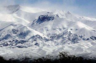 El volumen de nieve acumulada en Mendoza es el mayor de la década
