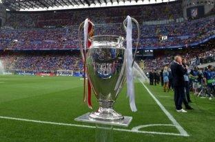 La UEFA sortea este viernes los cuadros finales de Liga de Campeones y Liga Europa