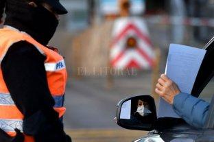 Casi 16 millones entre detenidos y notificados por violar la cuarentena