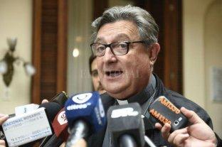 """El Arzobispado de Rosario respondió a la acusación de """"usurpar funciones"""""""
