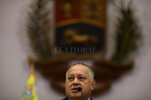 Venezuela: Diosdado Cabello tiene coronavirus