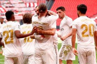 Real Madrid cierra la fecha y buscará mantener la distancia al Barcelona