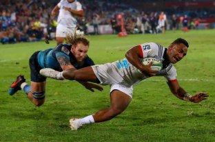 Crusaders recibe a Bulls: el choque más esperado del Super Rugby Aotearoa