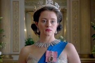 """The crown"" tendrá una sexta temporada"