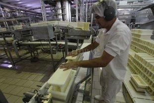 La industria lechera rechazó el paro