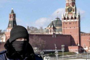 Rusia supera los 11.000 muertos por coronavirus
