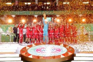 La Bundesliga regresará el 18 de septiembre
