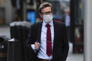 Reino Unido suma 512 nuevos casos de coronavirus y 48 muertes