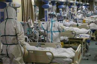 El mundo supera los 12 millones de casos y las 550.000 muertes por coronavirus