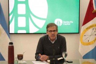 Jatón expuso en un encuentro sobre los desafíos de la post pandemia
