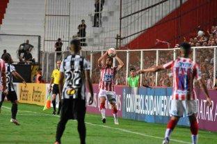"""Claudio Corvalán: """"Más que un objetivo, mi sueño es el de darle una estrella a Unión"""" - Claudio Corvalán, un jugador que en silencio y con mucho esfuerzo se fue metiendo no sólo en la consideración del técnico sino también en el corazón de la gente. -"""