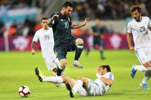 Volvieron a postergar las eliminatorias para Qatar 2022: Conmebol las pasó de septiembre a octubre