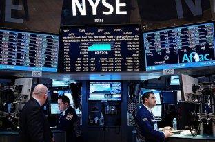 Acciones argentinas que cotizan en Nueva York avanzan 4%