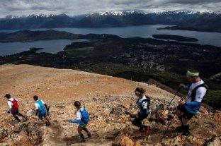 Los 42K de Villa La Angostura fue elegida como la segunda mejor carrera de montaña del mundo