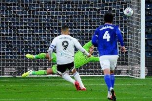 Fulham ganó y quedó tercero, a cinco puntos del Leeds de Bielsa