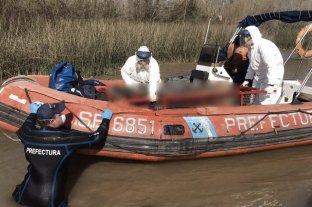 Encuentran asesinado de un escopetazo al joven que buscaban en un arroyo en Campana