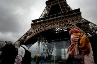 Francia superó la barrera de los 30.000 muertos por coronavirus