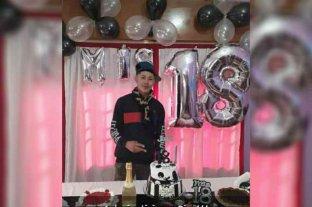 Dos policías aprehendidos por la muerte de un joven de 18 años en La Matanza